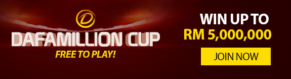 Dafamillion Cup Sports Betting